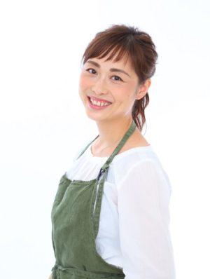 緑川鮎香プロフィール写真
